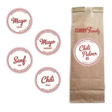 Hier ist das Chilipack abgebildet