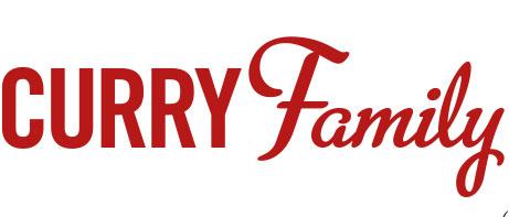 Hier ist das Logo von CurryFamiliy abgebildet