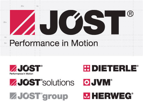 Das Logo von Joest