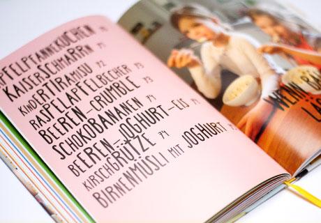 DreiKäseHoch Kochbuch Nachtisch