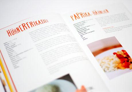 DreiKäseHoch Kochbuch Fleischgerichte